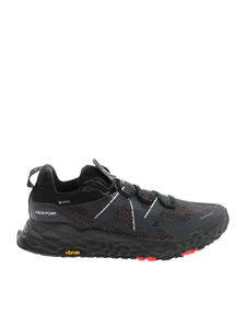 New Balance - Sneakers Fresh Foam Hierro v5 GTX nere
