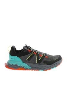New Balance - Sneakers Fresh Foam Hierro v5 grigie