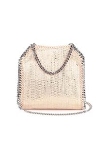 Stella McCartney - Falabella Mini tote in pink
