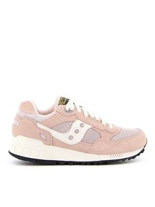 Saucony - Shadow 5000 sneakers in pink