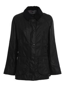 Barbour - Beadnell jacket in black