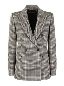 Max Mara - Hiberis jersey blazer in black colour
