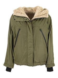Max Mara Weekend - Gelato jacket in green
