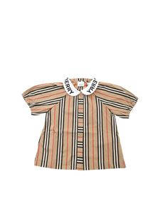 Burberry - Cecily Shirt in Archive Beige color