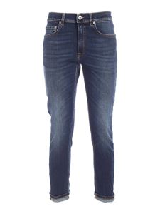 Dondup - Mila jeans in blue