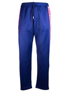 Dsquared2 - Red band sport pants in blue