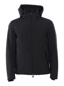 Herno - Gore-Tex® puffer jacket in grey