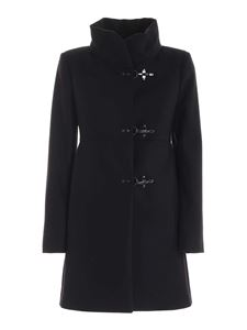 Fay - Cappotto Romantic nero