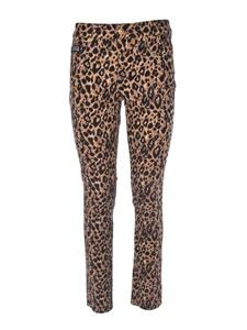 Versace Jeans Couture - Animalier jeans
