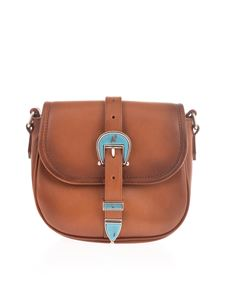 Golden Goose - Rodeo Small bag in light tan color