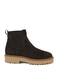 Hogan - Chelsea Boots in brown