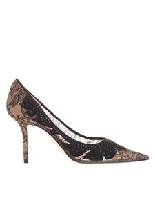 Jimmy Choo - Love 85 pumps in black