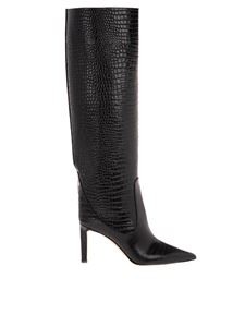 Jimmy Choo - Mavis 85 boots in black