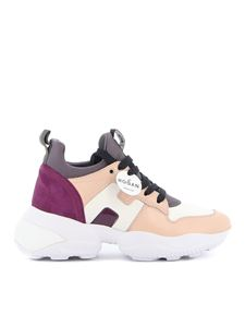 Hogan - Interaction sneakers in pink