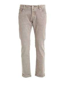 Jacob Cohën - Jeans Limited Edition Denim beige