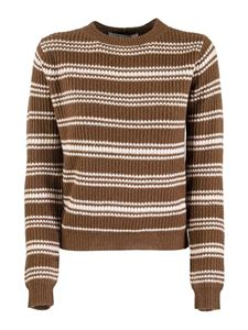 Max Mara - Teano sweater in brown