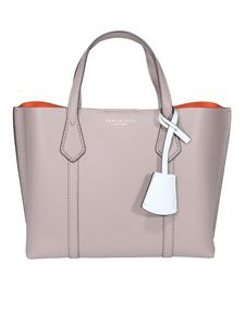 Tory Burch - Perry small tote bag in grey