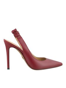 Michael Kors - Raleigh pumps in red