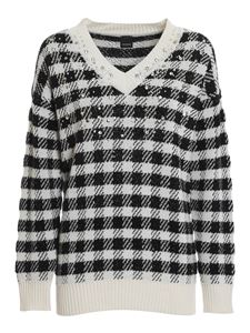 Pinko - Moldavia jumper in black