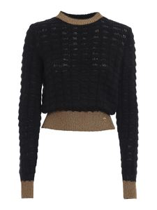 Pinko - Asciutto sweater in black