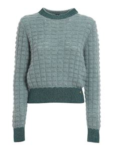 Pinko - Asciutto sweater in green