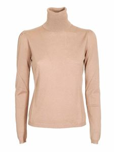 Max Mara - Laura turtleneck in Camel