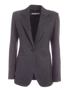 Max Mara - Sphinx Jacket in navy
