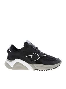 Philippe Model - Sneakers Eze Mondial nere