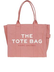 Marc Jacobs  - Tote The Traveler rosa