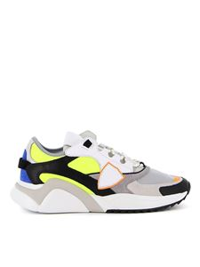 Philippe Model - Sneakers Eze Pop multicolor