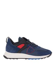Philippe Model - Sneakers Royale blu