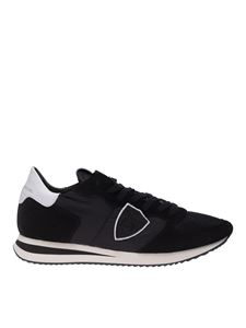 Philippe Model - Sneakers Trpx nere