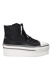 Ash - Sneakers Jess Bis nere