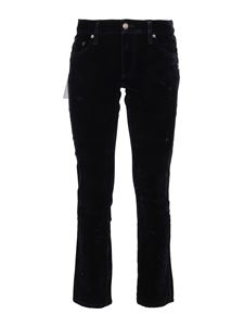Marc Jacobs  - The Ultra Skinny jeans in blue