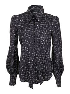 Marc Jacobs  - The Blouse shirt in blue