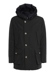 Woolrich - Arctic Parka in grey