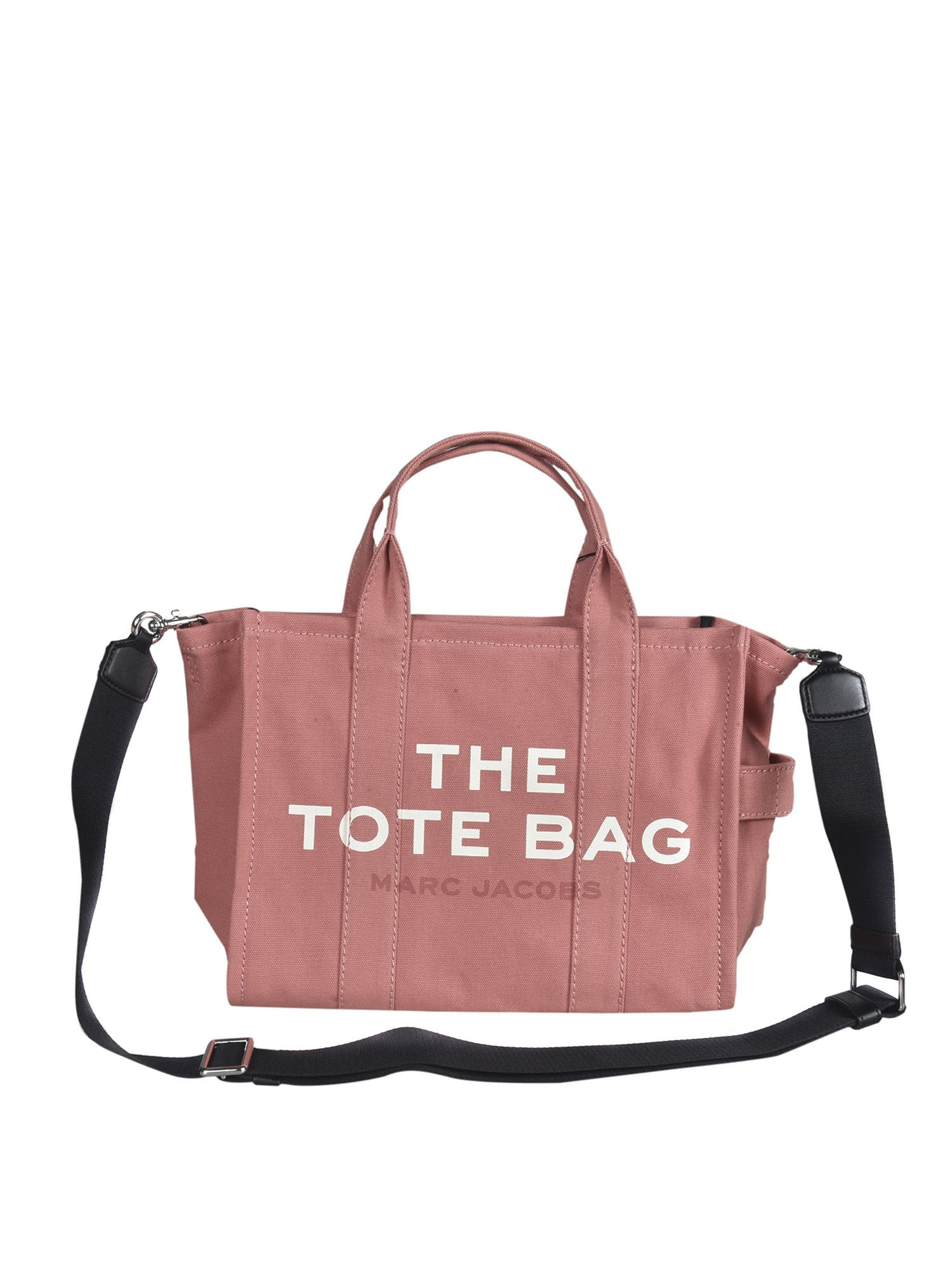 Marc Jacobs THE TRAVELER TOTE BAG IN PINK