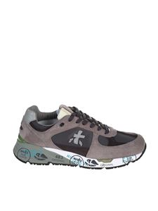 Premiata - Mase sneakers in grey