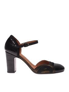 Chie Mihara - Wimo pumps in black