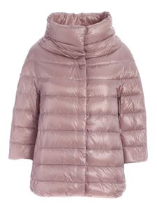Herno - Iconic Aminta down jacket in pink