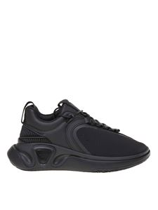 Balmain - B Runner sneakers in black