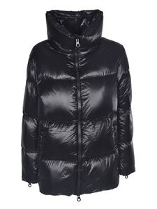 Duvetica - Alwaid down jacket in black