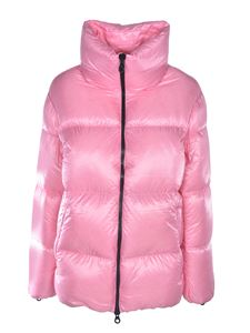 Duvetica - Alwaid down jacket in pink