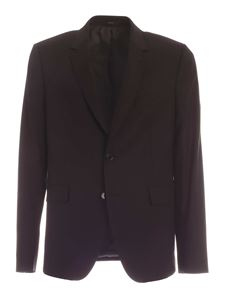 Paul Smith - Single-breasted suit in black