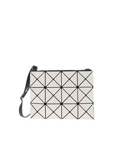 BAO BAO Issey Miyake - Lucent Frost bag in ice color