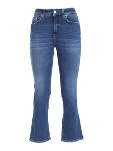Department 5 - Clar jeans in blue