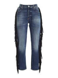 Department 5 - Carma jeans in blue