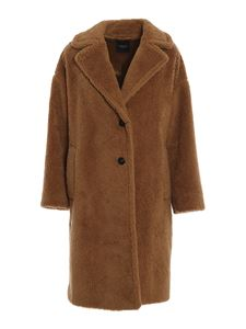 Max Mara Weekend - Cappotto Palato color cammello