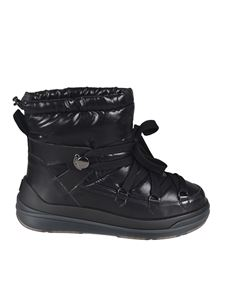 Moncler - Insolux ankle boots in black