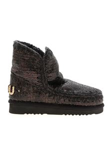 Mou - Eskimo Limited edition ankle boots